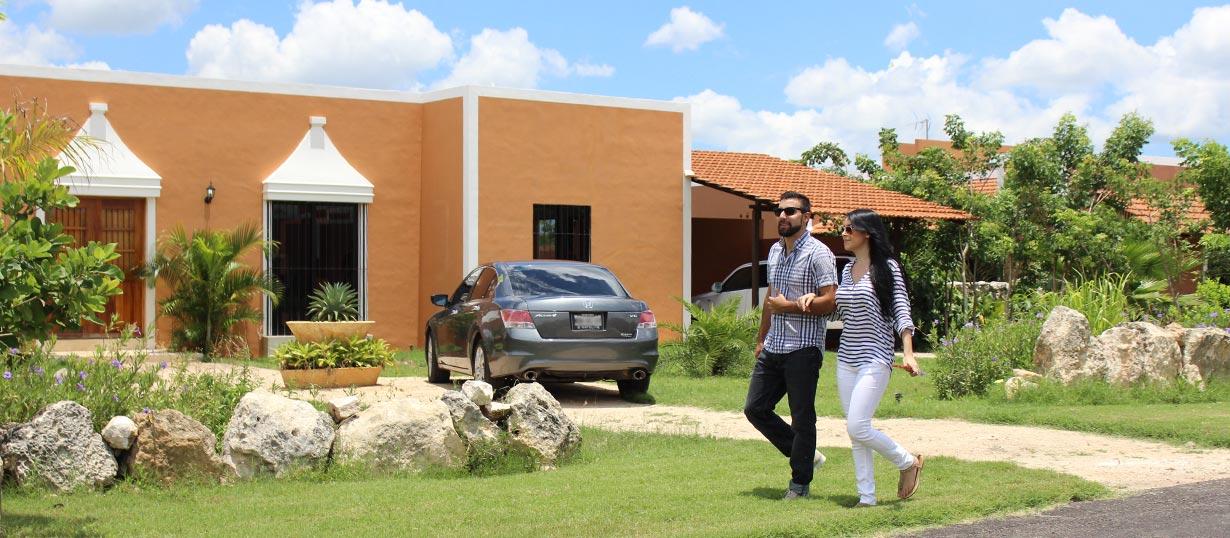 Venta casas en m rida yucat n residencial baspul - Foto casa merida ...