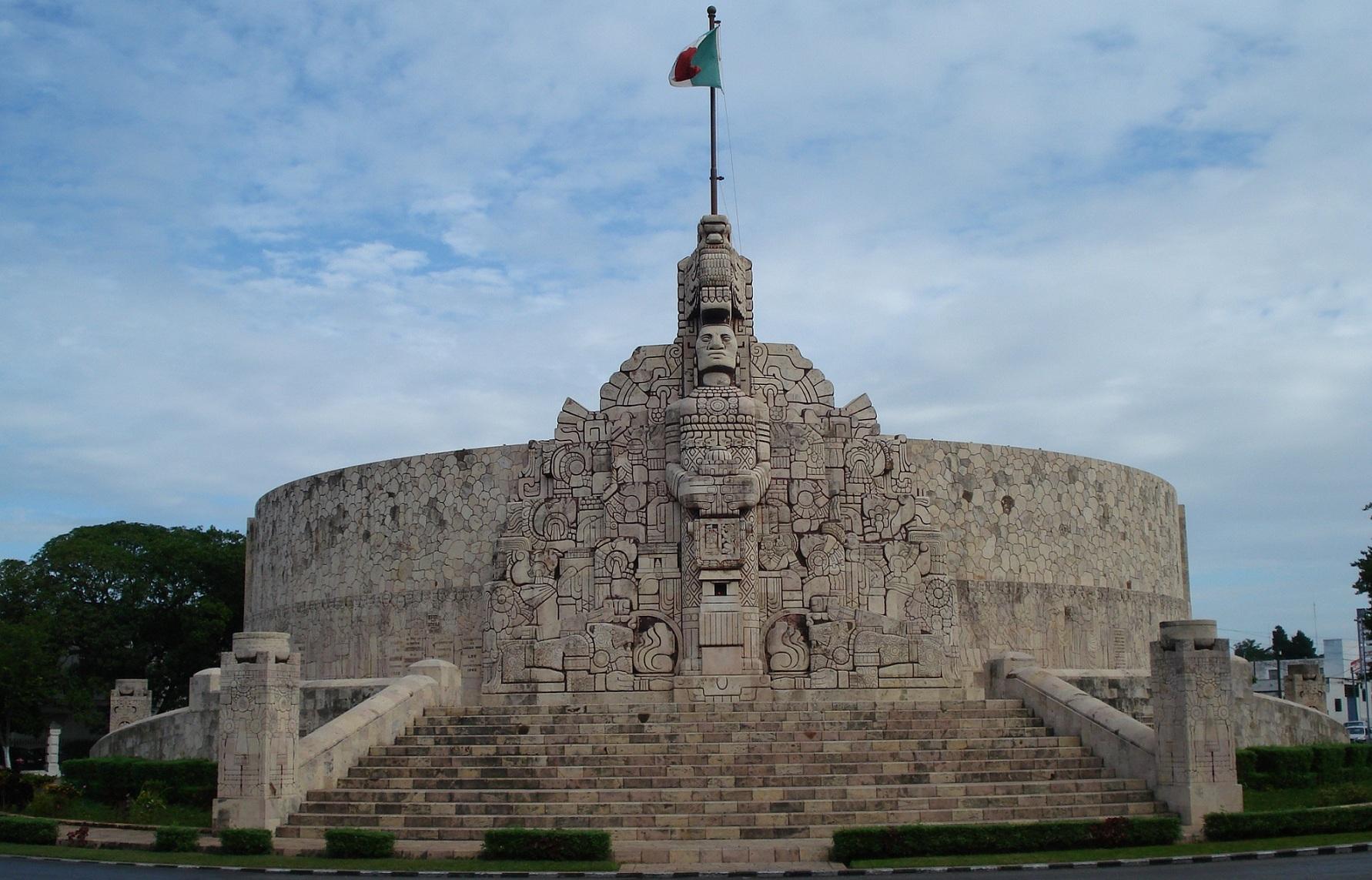 Meksika gezilecek yerler